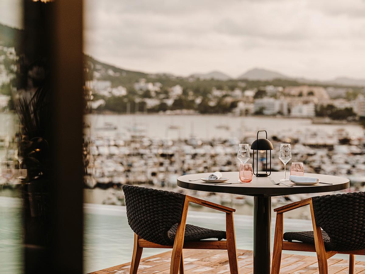 Maymanta Aguas De Ibiza